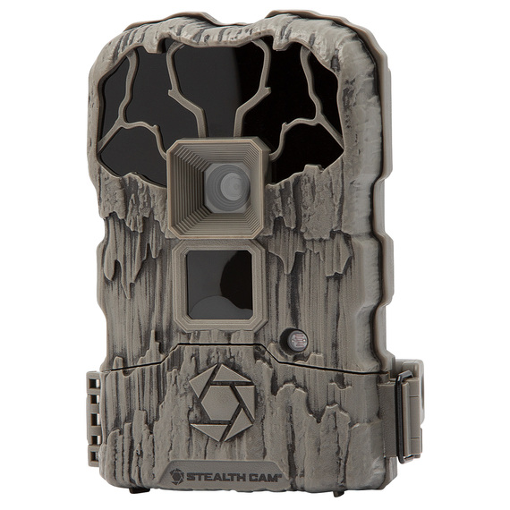 14.0-Megapixel Trail Camera