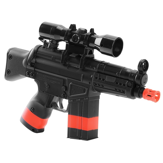 Elite Mini Dual-Power Airsoft Gun