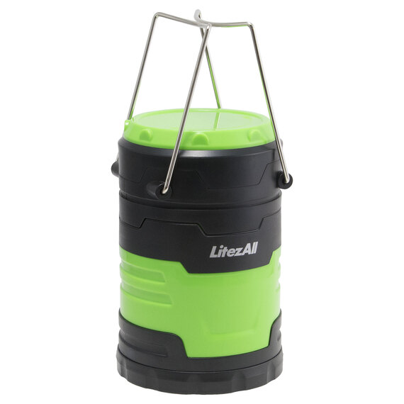 Extendable COB LED Lantern  - view 1
