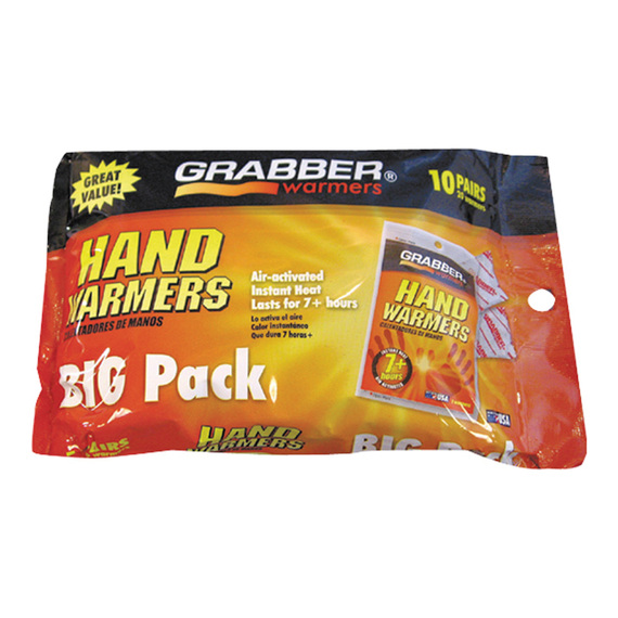 Hand Warmer - 10-Pack  - view 1