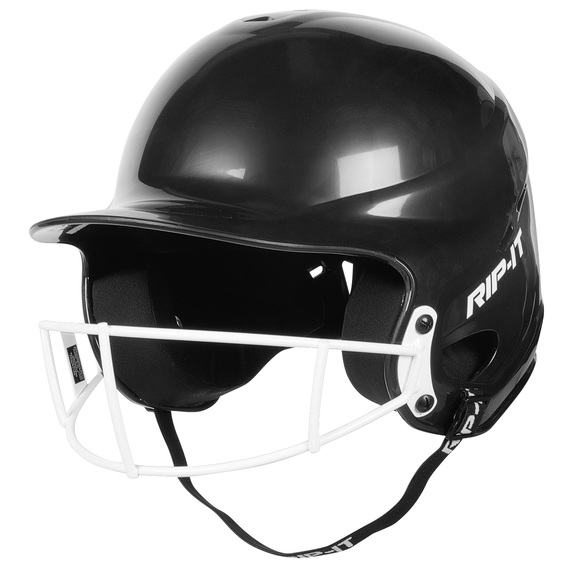 Vision Youth Softball Batting Helmet