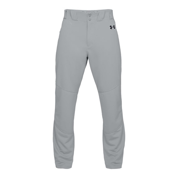 Utility Adult Relaxed Baseball Pants