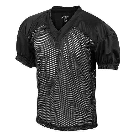 Youth's Mesh Practice Football Jersey