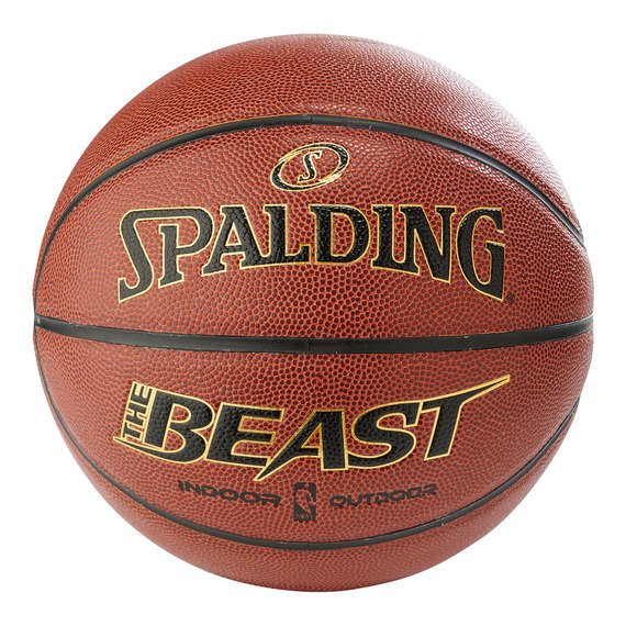 The Beast NBA Indoor/Outdoor Official Basketball  - view 1