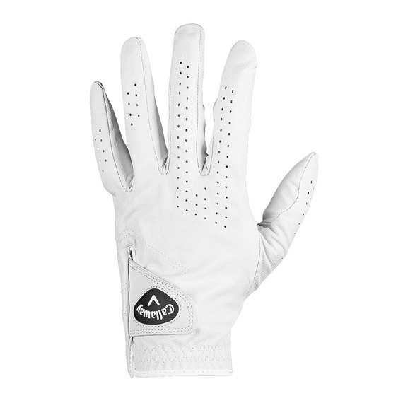 Men's Dawn Patrol Leather Golf Glove  - view 1