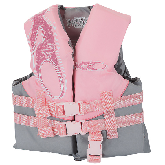 Child's Nylon Flotation Vest