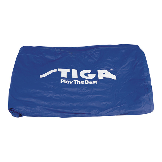 Deluxe Table Tennis Table Cover  - view 1