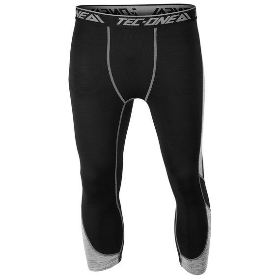 Men's Compression 3/4 Leggings
