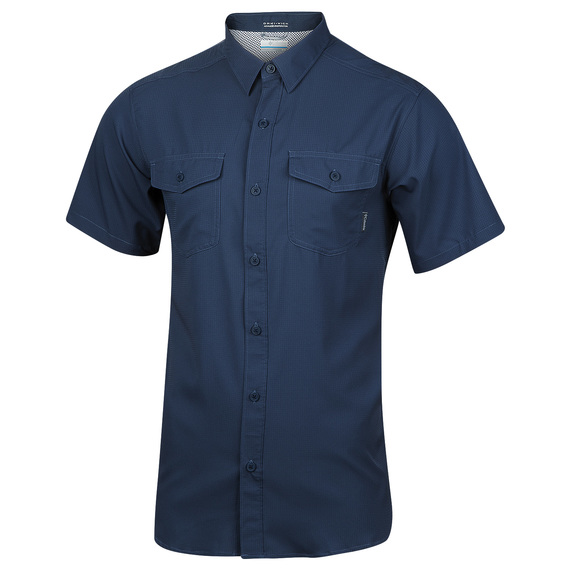 Men's Utilizer II Short-Sleeve Shirt  - view 1