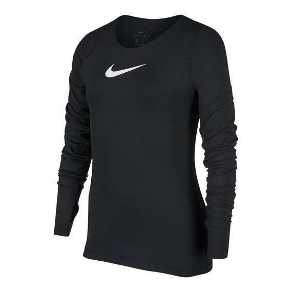 Girls' Pro Long-Sleeve Top  - view 1