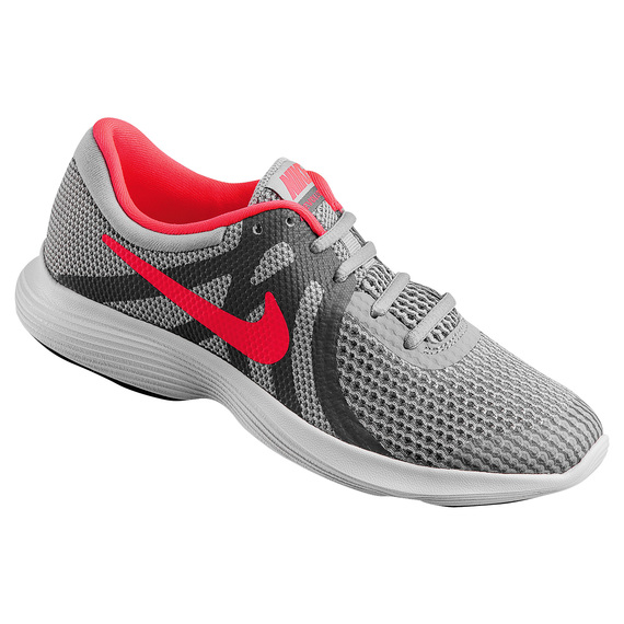 Revolution 4 (GS) Girls' Running Shoes