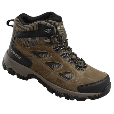 HI-TEC Yosemite Mid WP Men's Hiking Boots