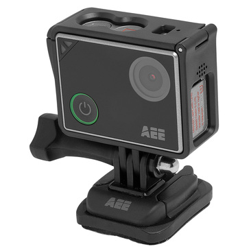 AEE Lyfe Silver 4K Action Camera