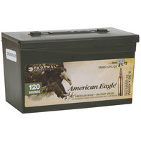 American Eagle 5.56 NATO XM855 120 Round Value Pack