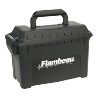 Flambeau Compact Tactical Ammo Can