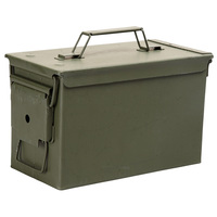 Blackhawk .50-Caliber Ammo Can