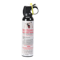 Sabre Pepper Spray Frontiersman Bear Spray 9-oz.