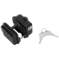 Firearm Safety Devices Universal Gunlok Trigger Lockable Lock