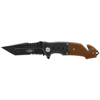 UZI Assisted-Open Tactical Folding Knife