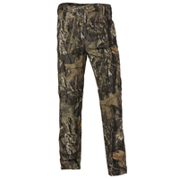 Browning Men's Wasatch Camo 6-Pocket Hunting Pants