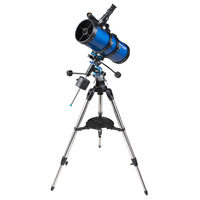 Meade Polaris 127mm Equatorial Reflector Telescope
