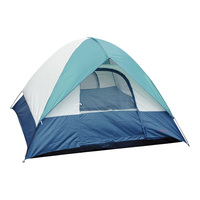 Columbus Sunridge 8' x 8' Tent
