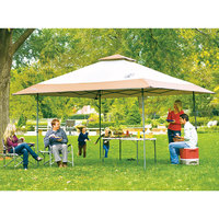 Coleman 13' x 13' Instant Eaved Shelter