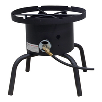 Camp Chef Single-Burner 60,000-BTU Outdoor Stove