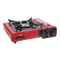 Camp Chef 8,000-BTU One-Burner Butane Stove