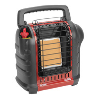 Mr. Heater Portable Propane Buddy Heater