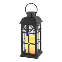 Fine Life LED Candlelight Lantern
