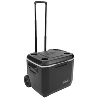 Coleman 50-Quart Xtreme® 5-Day Wheeled Cooler