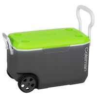 Coleman 62-Quart Xtreme® 5-Day Wheeled Cooler