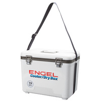 Engel USA 19-Quart Cooler/Dry Box