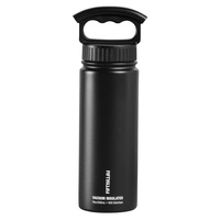 Fifty Fifty 18-oz. Stainless Steel Double-Wall Vacuum-Insulated Growler