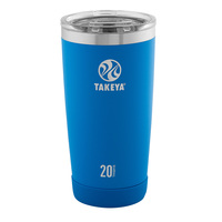 Takeya Actives 20-oz. Insulated Stainless Steel Tumbler