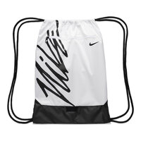 Nike Brasilia Graphic Training Gymsack