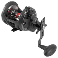 Penn Warfare Star Saltwater Drag Reel