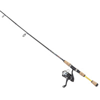 EAGLE CLAW Water Eagle Freshwater Spin Combo