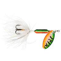 Worden's Original Rooster Tail Spinning Lure - 1/8 oz.