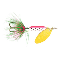 Worden's Original Rooster Tail Spinning Lure - 1/6 oz.