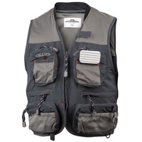Podium Clear Lake 14-Pocket Fishing Vest