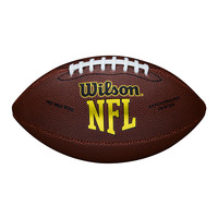 Wilson NFL Force Pee Wee Size Football