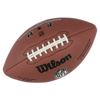 Wilson NFL Limited Official Size Football