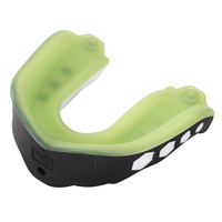 Shock Doctor Gel Max Flavor Fusion Adult's Convertible Mouthguard