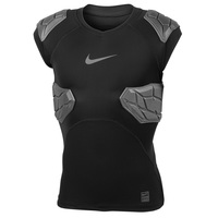 Nike Pro HyperStrong Youth's Football Top