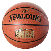 Spalding NBA Tacksoft Pro Composite Basketball