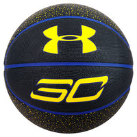 Under Armour Steph Curry Official Size Basketball