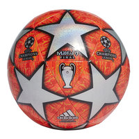 adidas UCL Finale Madrid Top Capitano Soccer Ball