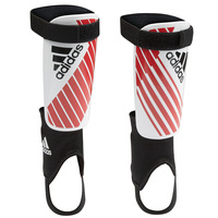 adidas Youth's X Soccer Shin Guards